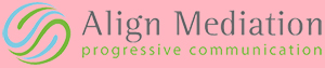 Logo for Align Mediators